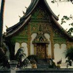 Laos: Wientien, Luang Prabang, Viang Vieng