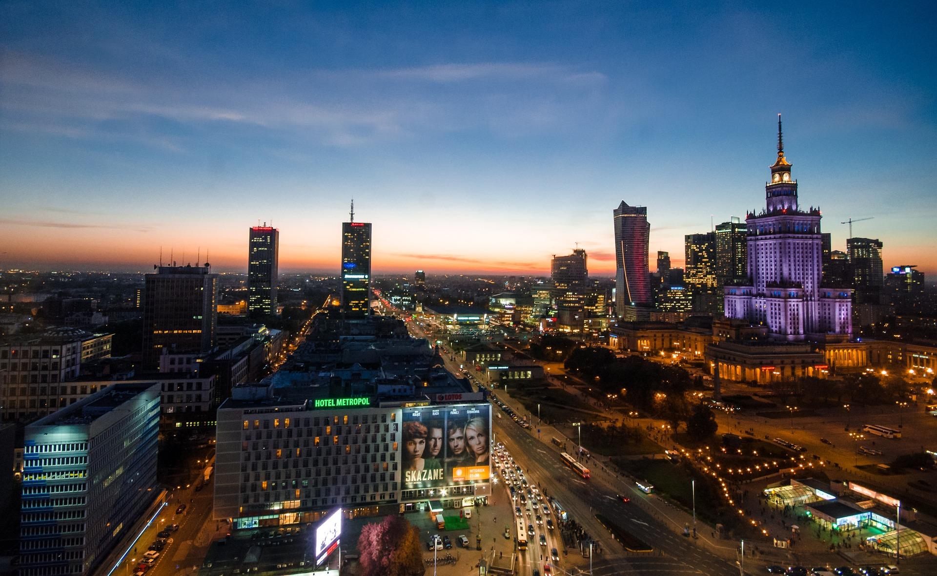 Warszawa nieznana. 10 klimatycznych miejsc w Warszawie