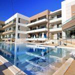 Nautilus Bay Hotel – Grecja, Kissamos