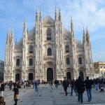 Włochy: Mediolan