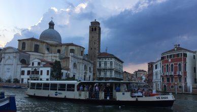 Włochy:Wenecja