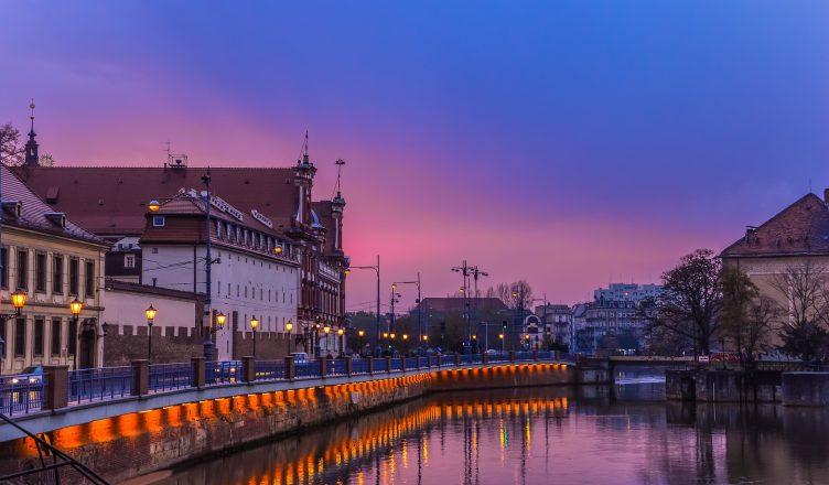 Nowe miasta w Polsce od 1 stycznia 2018 roku