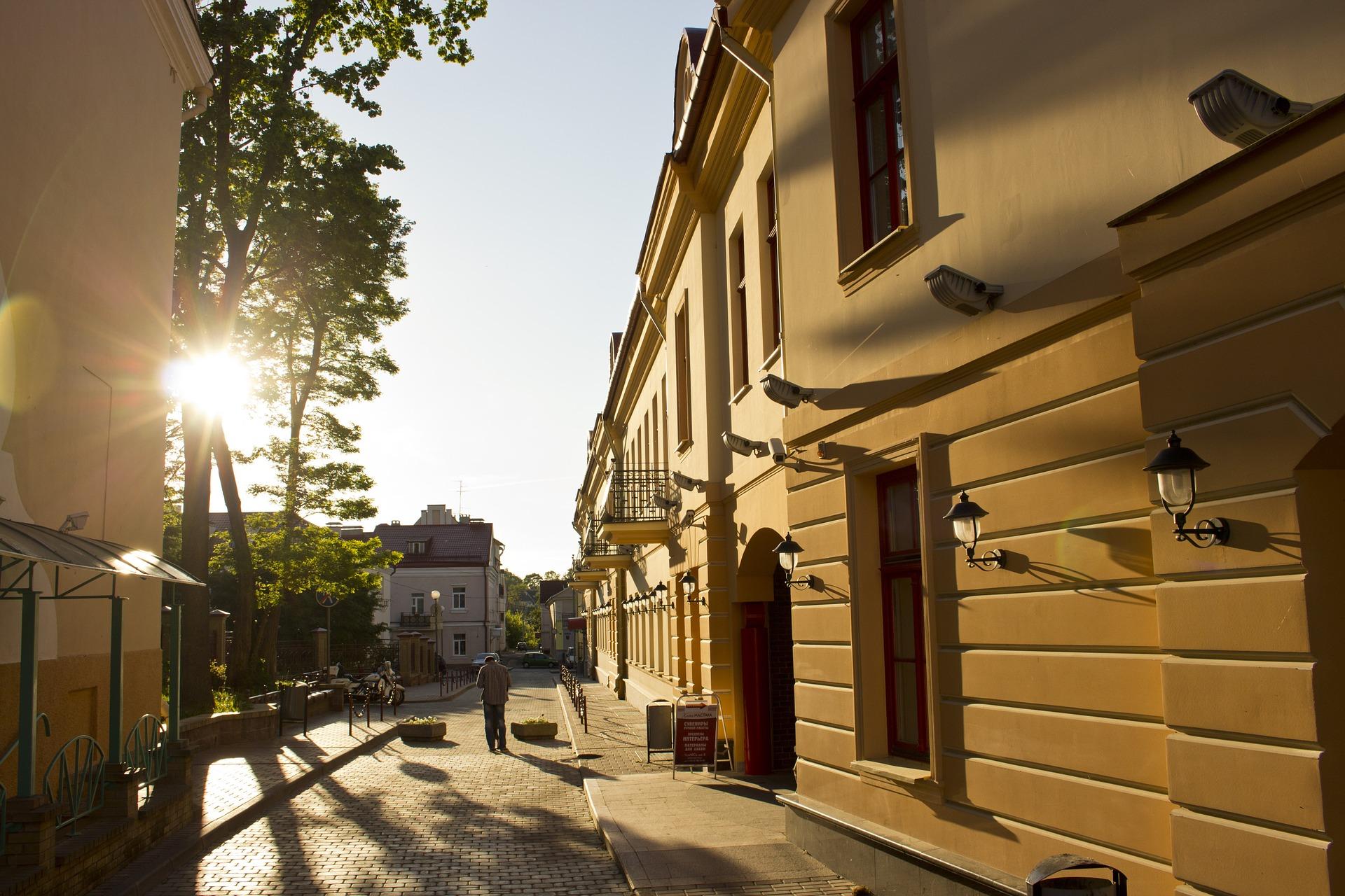 Białoruś znosi wizy dla turystów
