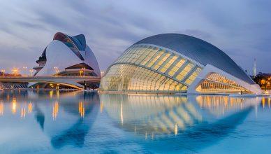 Hiszpania: Walencja