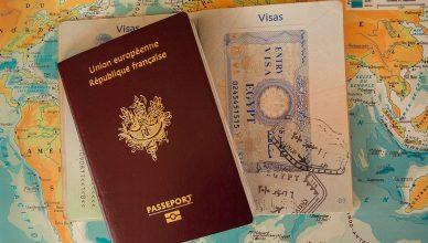 Nowe paszporty w Polsce - wzór Nowe paszporty w Polsce - wzór