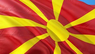 Macedonia ma nową nazwę