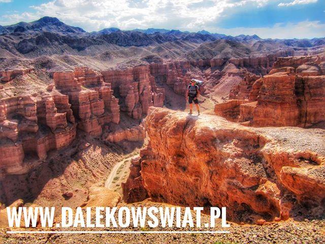 Kazachstan - przydatne informacje