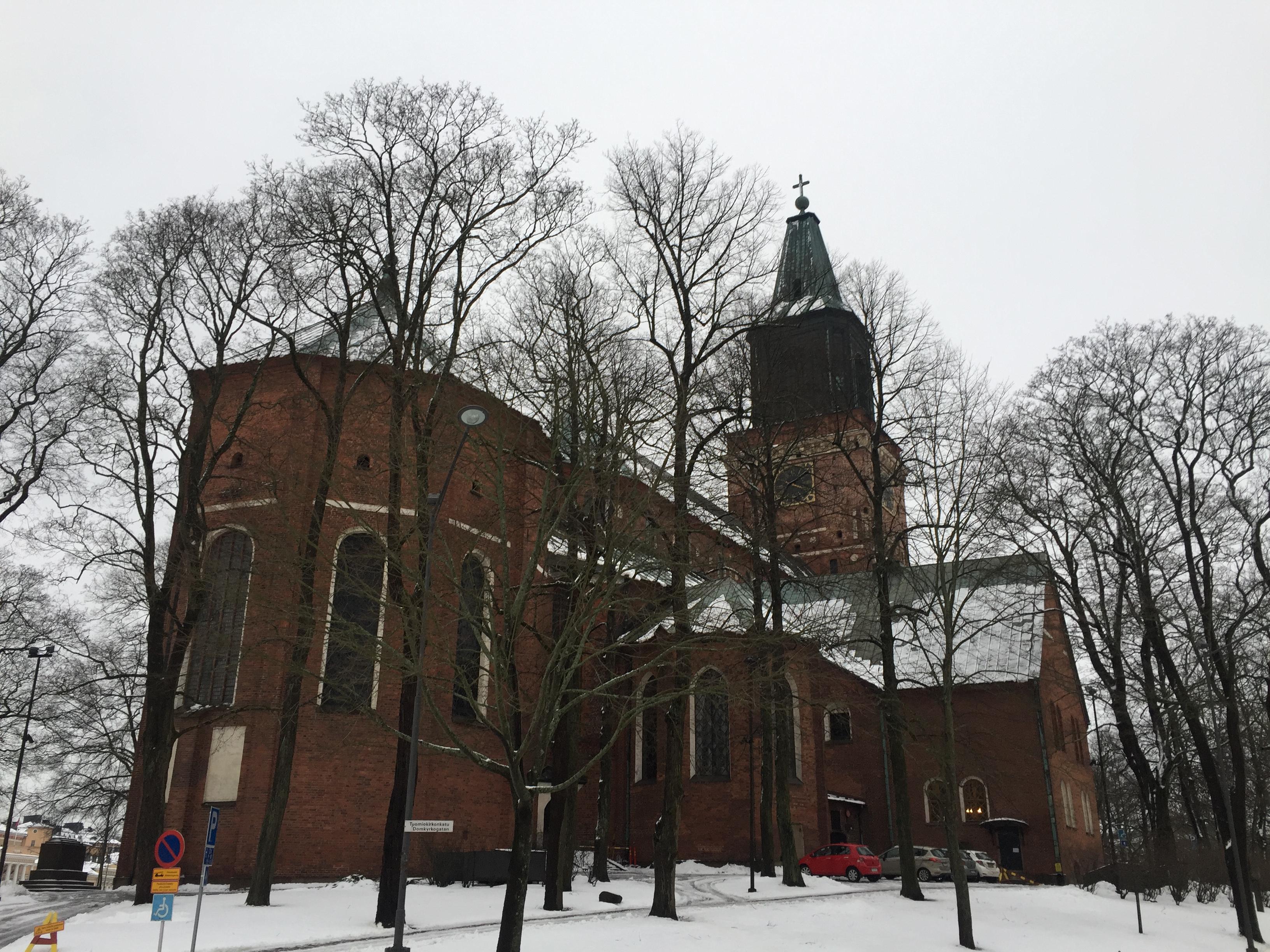Co warto zobaczyć w Turku?
