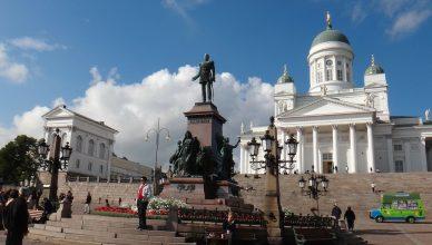 Helsinki - jak tanio dostać się do stolicy Finlandii?