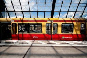 Niemcy: komunikacja miejsca w Berlinie dla turystów