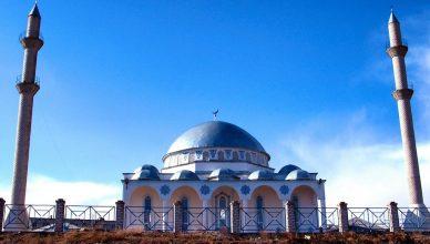 Kazachstan: Informacje praktyczne