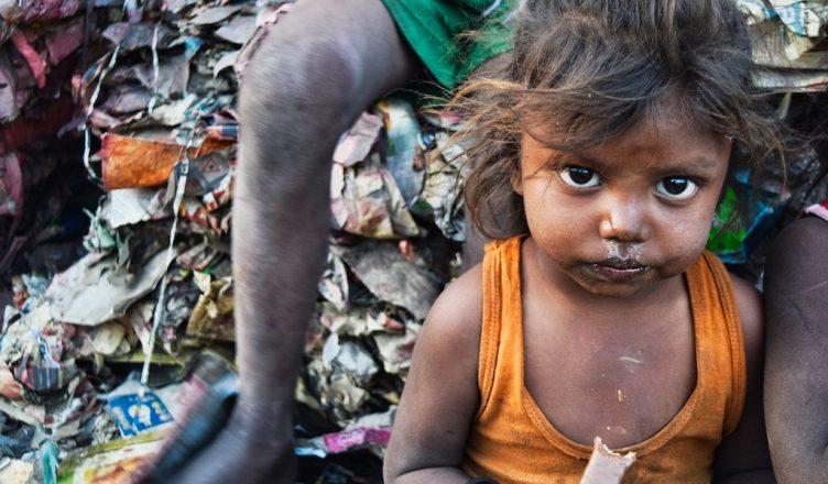 Czyste Indie - toalety w Indiach dla wszystkich mieszkańców