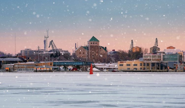 Finlandia: Turku co warto wiedzieć?