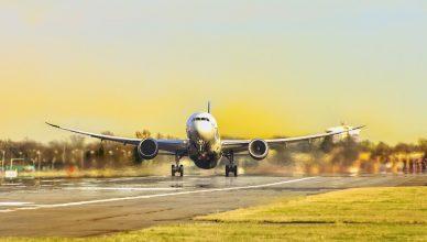 Nowe tanie linie lotnicze w Europie